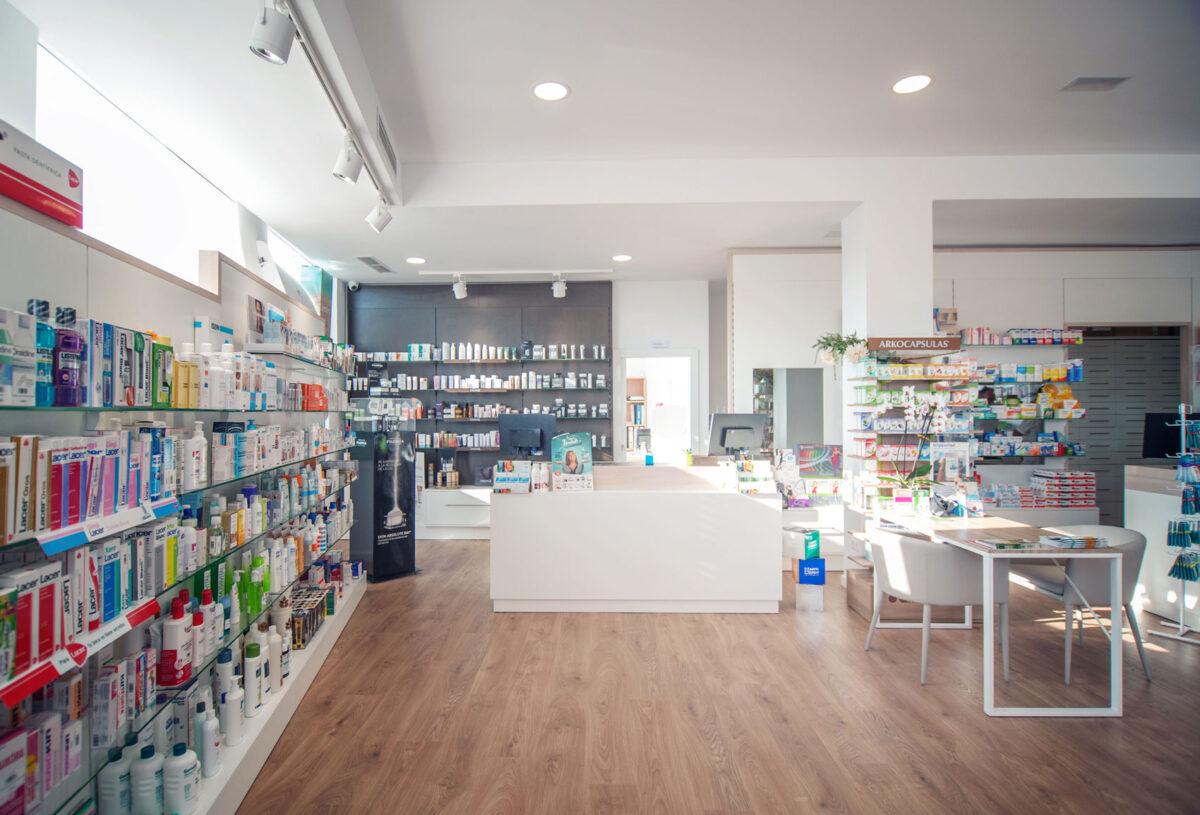 Farmacia Ldo. Martinez Mateo – Orihuela