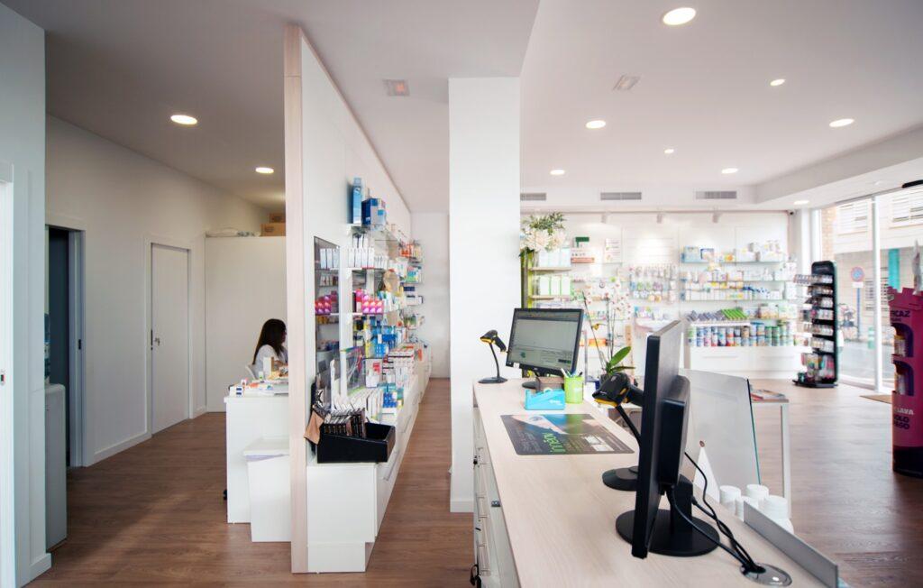 rebotica farmacia