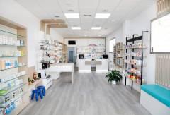Rediseño de Farmacia Veneziola – La Manga del Mar Menor